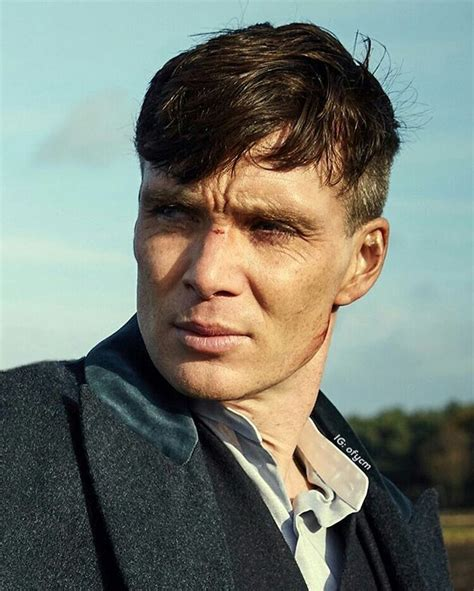 thomas shelby haircut the 25 best cillian murphy haircut ideas on pinterest