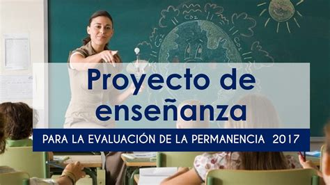 resultados de evaluacin de permanencia proyecto de ense 241 anza para la evaluaci 243 n de la permanencia