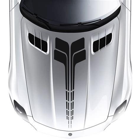 Aufkleber F R Motorhaube by Autoaufkleber Future Design F 252 R Motorhaube Moderner