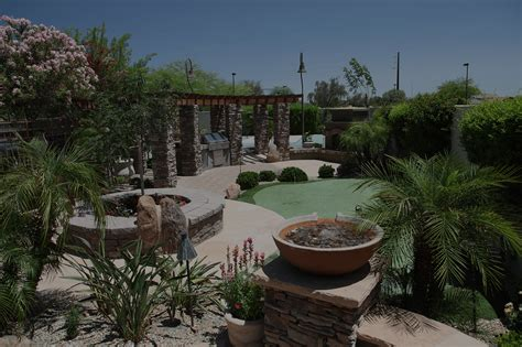 residential landscape design commercial maintenance in