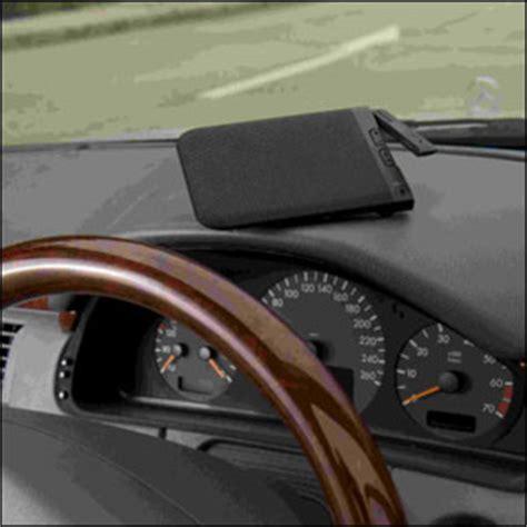 Compact Classic Bluetooth Speaker Phone Bluetrek bluetrek surfacesound compact bluetooth car kit