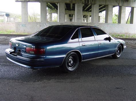 how to learn about cars 1994 chevrolet caprice security system seizedassets 1994 chevrolet caprice specs photos modification info at cardomain