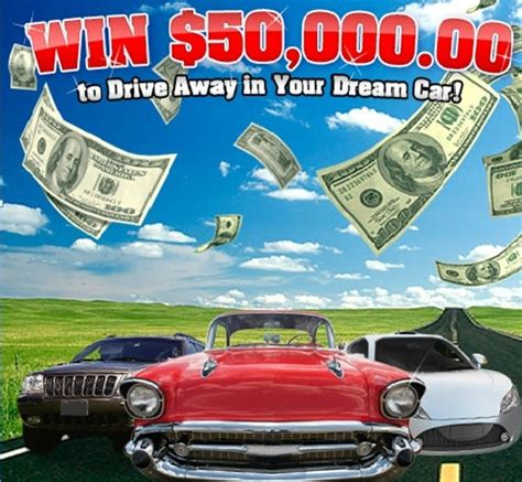 Best Car Sweepstakes - pch dream car giveaway autos post