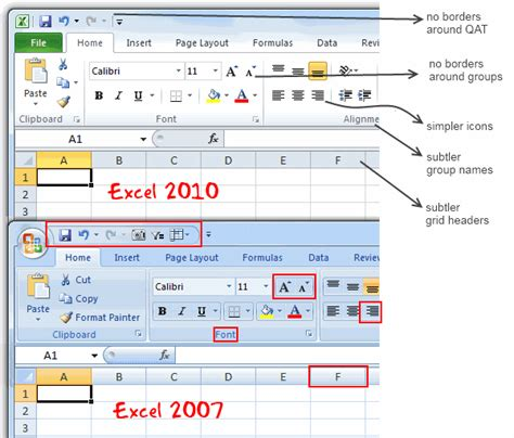 excel 2010 new features tutorial how to guides and detailed tutorials to help you do more