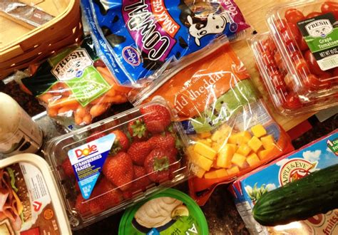 Back To School Giveaway Near Me - healthy lunch box ideas back to school with a kroger giveaway