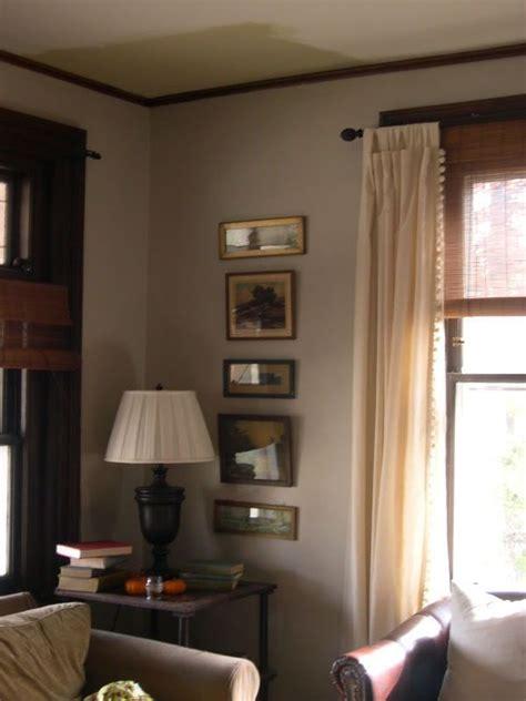 martha stewart paint thunderhead master bedroom ideas warm colors and oak trim