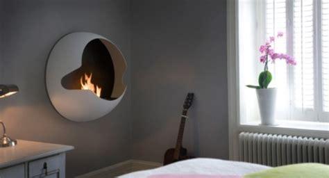 futuristic  bioethanol fireplace digsdigs
