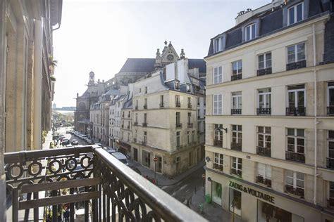appartamento in affitto rue montmartre ref 15327