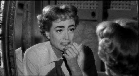 Movie Queen Bee Joan Crawford | dreams are what le cinema is for queen bee 1955