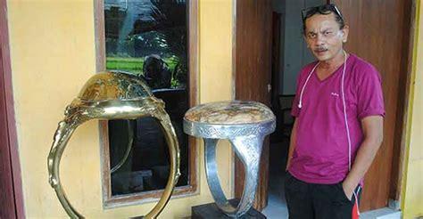Batu Akik Sleman cincin batu akik raksasa dari sleman jogja istimewa