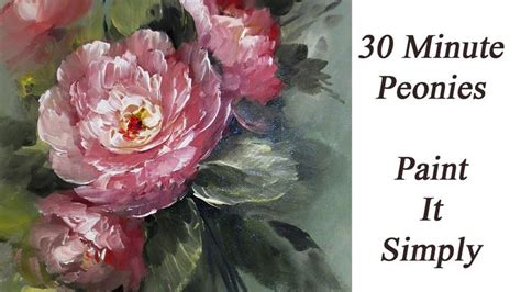 watercolor tutorial peony 2313 best images about art lessons on pinterest