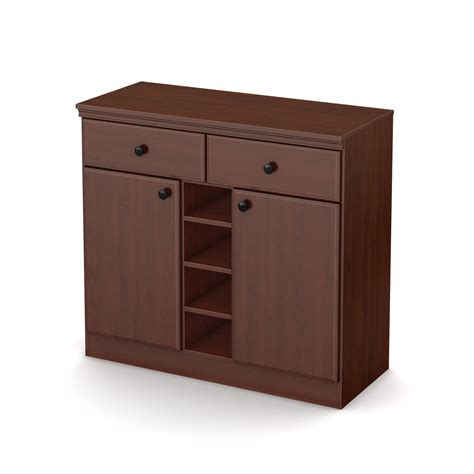 south shore storage cabinet by oj commerce 189 99 south shore storage console by oj commerce 7260770 172 57