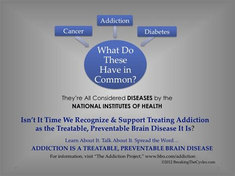 Cdc Detox Precedure by Addiction A Brain Disease But How Breakingthecycles