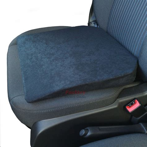 foam booster seat premium support cushion seat wedge height booster foam for