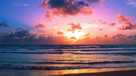 beach wallpaper hd tumblr beach sunrise wallpaper
