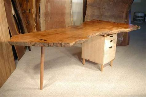 Handmade Desks - custom executive desks handmade by dumond s custom furniture