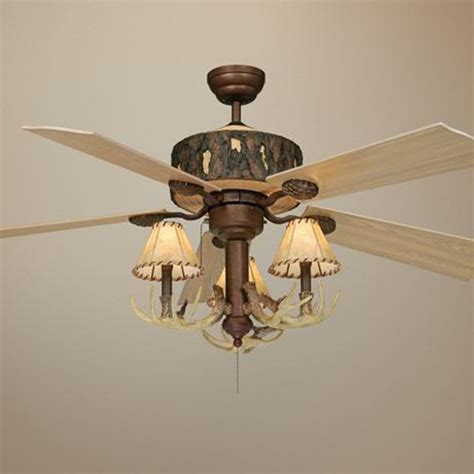 deer antler ceiling fan for sale antler ceiling fan pixball com