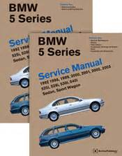 vehicle repair manual 2003 bmw 5 series parking system 1997 2003 bmw 5 series 525i 528i 530i 540i factory service manual 2 vol set