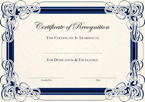 editable award certificate template editable award certificate blank template certificate234