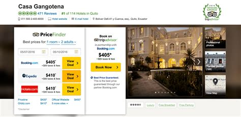 best site to book hotels find and book the best hotel price on tripadvisor la