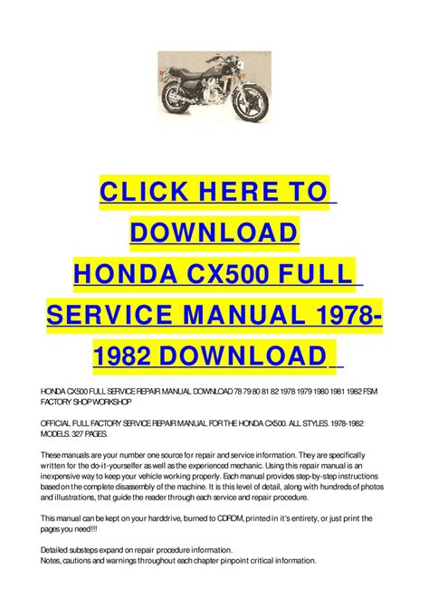 service manual service repair manual free download 2010 nissan pathfinder transmission control honda cx500 full service manual 1978 1982 download by cycle soft issuu