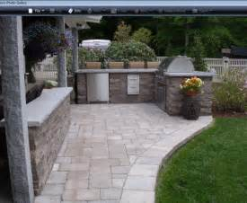 Patio Layout Ideas Patios Designs Interior Designs Ideas