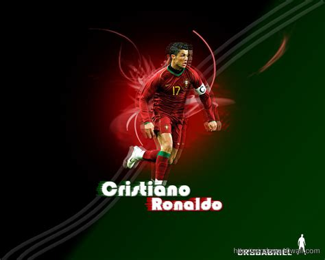 cristiano ronaldo portugal football federation hd