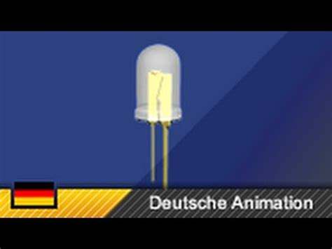 was ist eine led leuchtdiode light emitting diode led