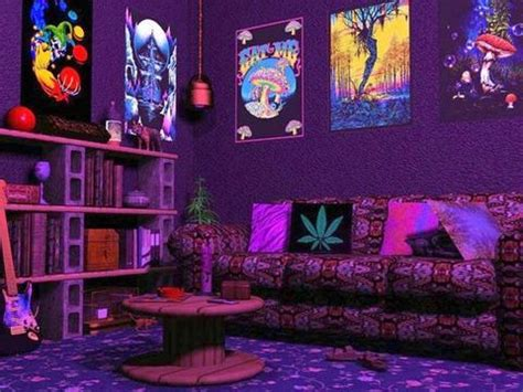 Stoner Bedroom Decor by Stoner Room Ideas Cool D 233 Cor 7 Dope Products 420