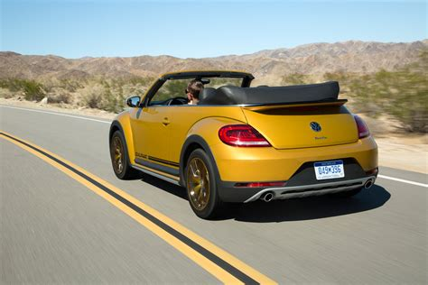 volkswagen buggy 2017 2017 volkswagen beetle dune revealed at la auto show