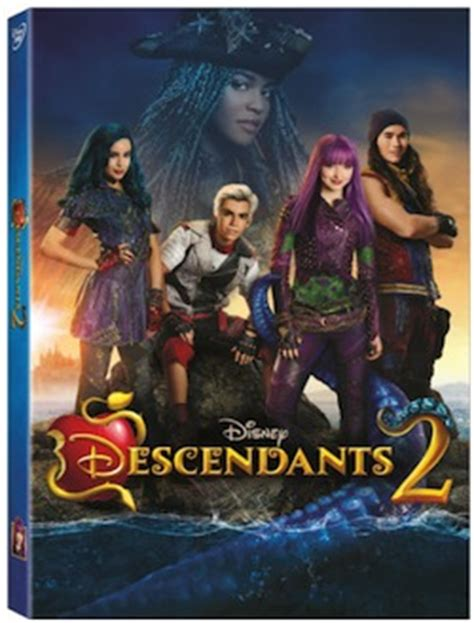 the shack dvd release date may 30 2017 descendants 2 announces dvd release laughingplace com