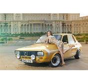 This Is A Dacia 1300 The Manufacturing Of Model