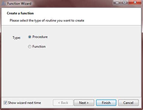 membuat query dengan navicat membuat prosedure di mysql dengan navicat saifmuj