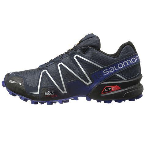 Salomon Speedcross 3 Herren 484 by Salomon Speedcross 3 M Herren Schuhe Laufschuh Trail