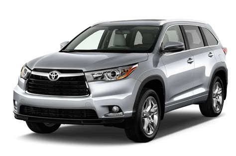 suv toyota 2015 2015 toyota highlander hybrid reviews and rating motor trend
