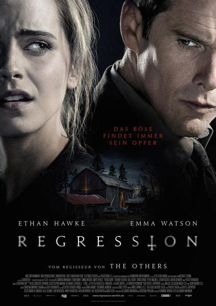 film mit emma watson regression deutsche posterpremiere zu quot regression quot mit ethan hawke