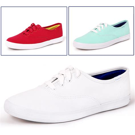 Shoes Comfortable by 2016 Flat Comfortable Lace Up Shoes White Espadrilles Keds