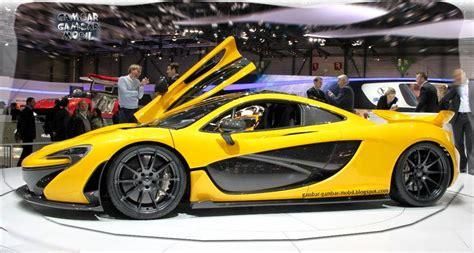 gambar mobil bagus gambar gambar mobil