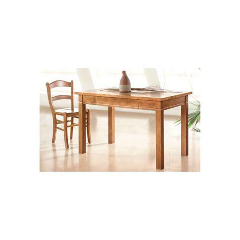mesas de cocina madera mesa de cocina en madera de fresno estilo r 250 stica modelo mango
