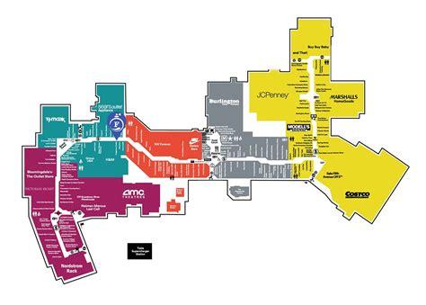potomac mills mall map potomac mills map hallsofavalon