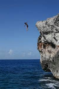 Cliff Jumping Eleuthera Cliff Jumping Phenomenal