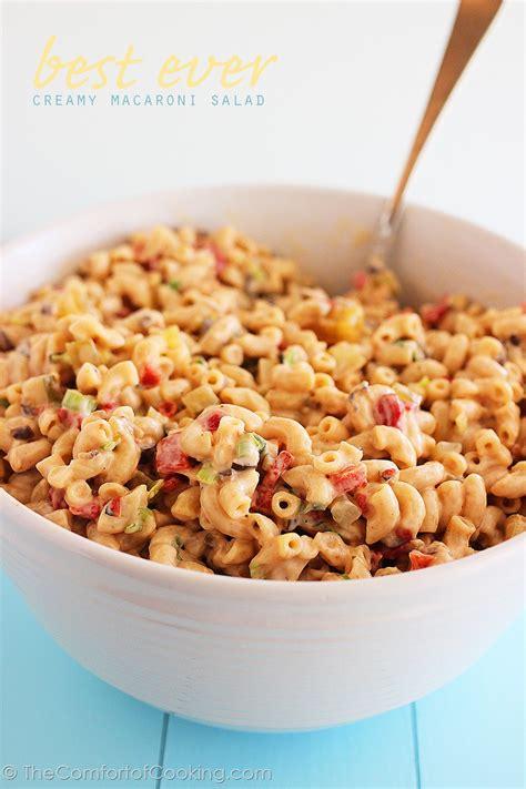 the best macaroni salad ever recipe dishmaps the best macaroni salad ever recipe dishmaps