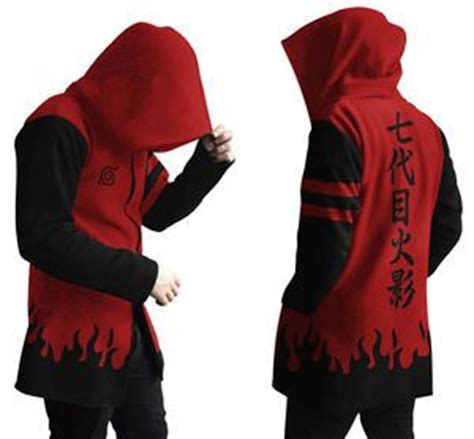 Jaket Kakashi Akatsuki Yondaime Rikudo Sennin the world s catalog of ideas