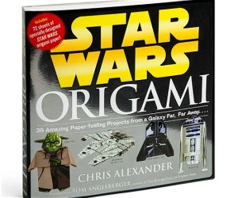 origami wars book make something for wars day wars diy projects