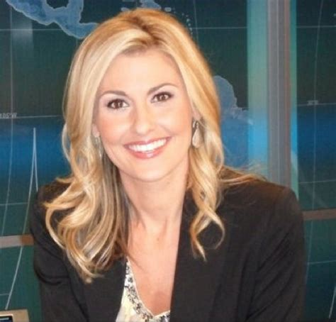 weather channel blonde 187 crystal egger is a weather goddess ny blondes hot