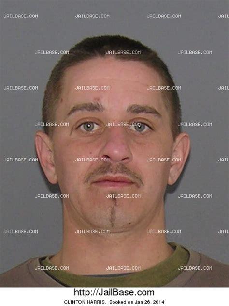Clinton County Ohio Arrest Records Clinton Harris Arrest History