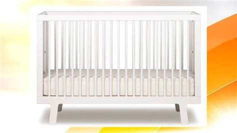 Oeuf Crib Recall by Oeuf Infant Cribs Recalled For Repair Due To Entrapment