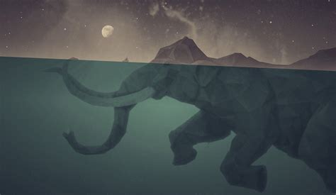 abstract elephant wallpaper hd abstract minimalistic waves coffee solid simplistic simple
