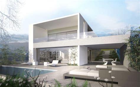 architecte pour construction et villa moderne lyon