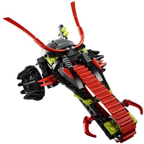 Lego 70501 Ninjago A Warrior Bike by Lego 70501 The Warrior Bike I Brick City